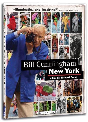 9781935202400: Bill Cunningham New York: A Film by Richard Press