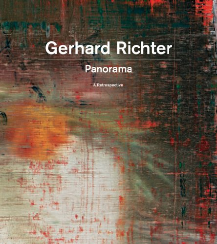 9781935202714: Gerhard Richter: Panorama: A Retrospective