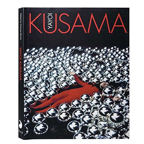 9781935202813: Yayoi Kusama