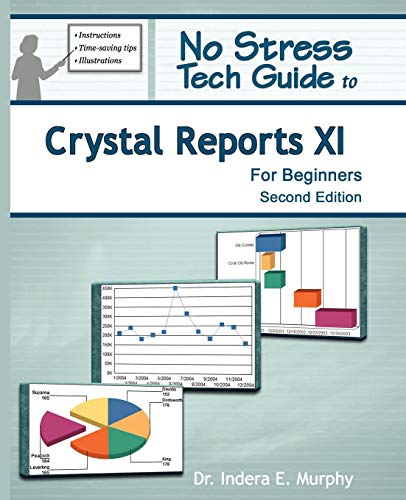 9781935208006: Crystal Reports XI For Beginners