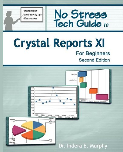 9781935208310: Crystal Reports XI Beyond The Basics: 2 Book Set