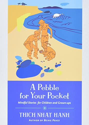 9781935209454: A Pebble for Your Pocket: Mindful Stories for Children and Grown-ups