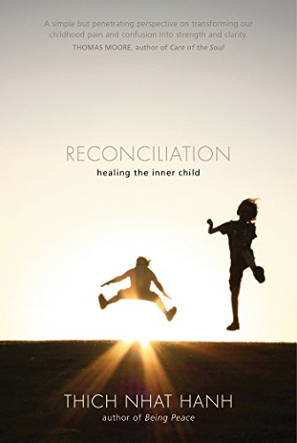 9781935209645: Reconciliation: Healing the Inner Child