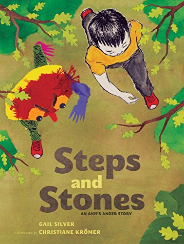 9781935209874: Steps and Stones: An Anh's Anger Story