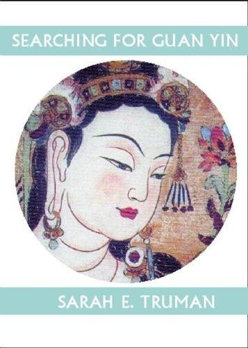 9781935210283: Searching for Guan Yin (Companions for the Journey)