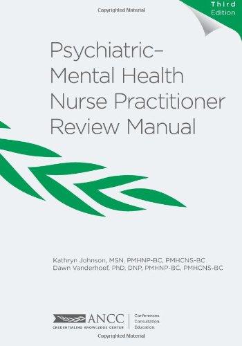 kathryn johnson - psychiatric mental health nurse