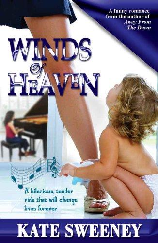 9781935216063: Winds of Heaven