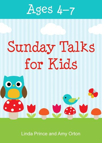 9781935217459: Sunday Talks for Kids (Ages 4-7)