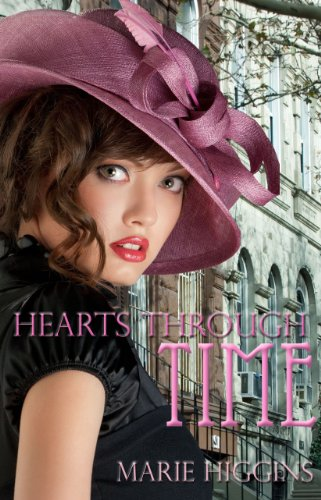 9781935217923: Hearts Through Time