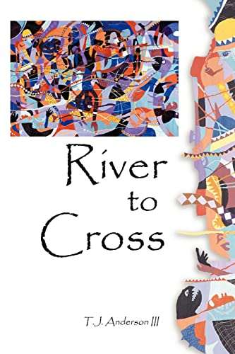 9781935218050: River to Cross