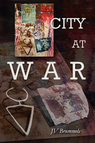 9781935218074: City at War
