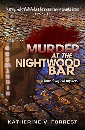 9781935226673: Murder at the Nightwood Bar