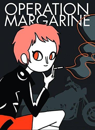 Operation Margarine: Skelly, Katie