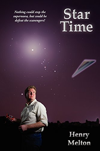 9781935236306: Star Time (Earth Branch of the Project Saga)