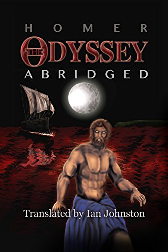 9781935238560: The Odyssey Abridged (hard cover)