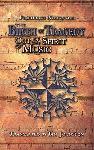 9781935238904: The Birth of Tragedy
