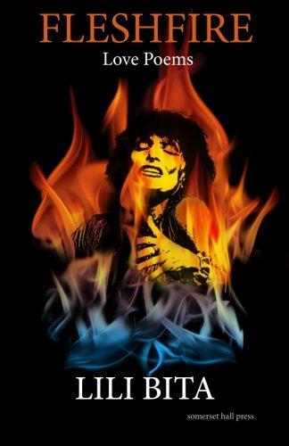 9781935244141: Fleshfire: Love Poems
