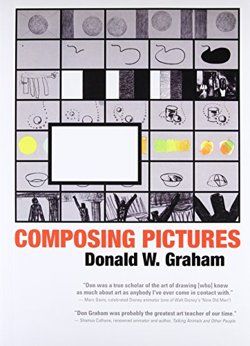 Composing Pictures (Paperback): Donald W. Graham