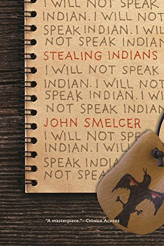 9781935248828: Stealing Indians
