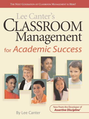 9781935249016: Classroom Management for Academic Success