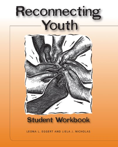 9781935249375: Reconnecting Youth Student Workbook
