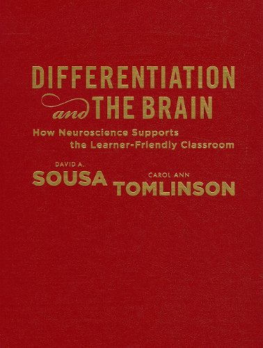 9781935249603: Differentiation and the Brain: How Neuroscience Supports the Learner-Friendly Classroom