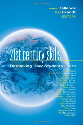 9781935249900: 21st Century Skills: Rethinking How Students Learn (Leading Edge)
