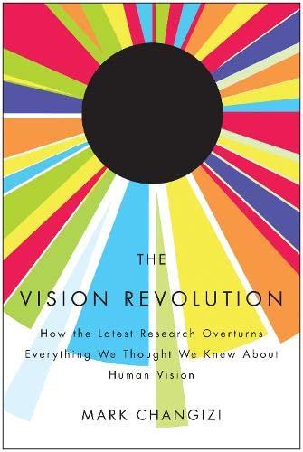 9781935251767: Vision Revolution, The