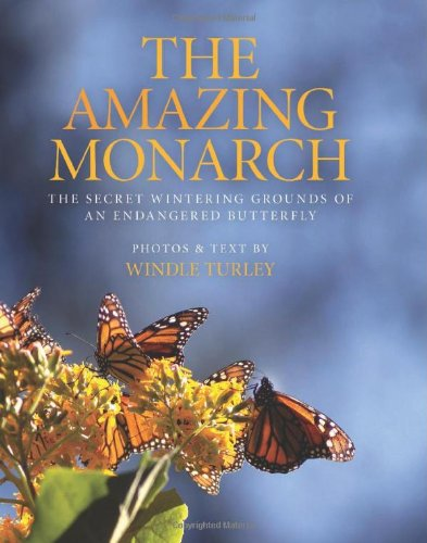 The Amazing Monarch: The Secre