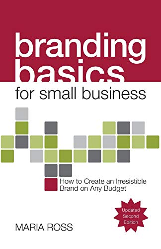 9781935254874: Branding Basics for Small Business