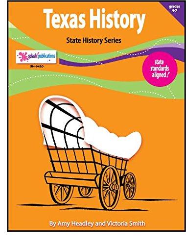 Texas History--TEKS Aligned: Victoria Smith, Amy