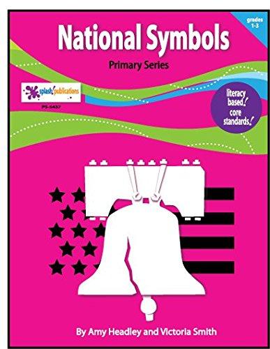 National Symbols--Common Core Unit: Amy Headley, Victoria