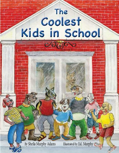 9781935258193: The Coolest Kids in School