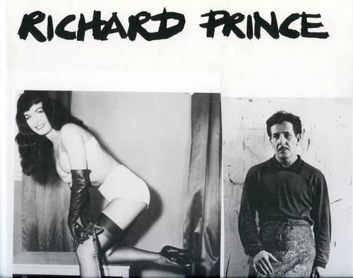Richard Prince: Bettie Kline: Richard Prince