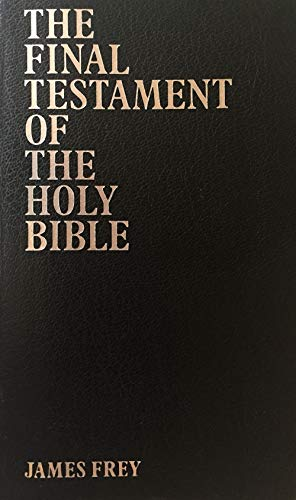 9781935263265: The Final Testament of the Holy Bible
