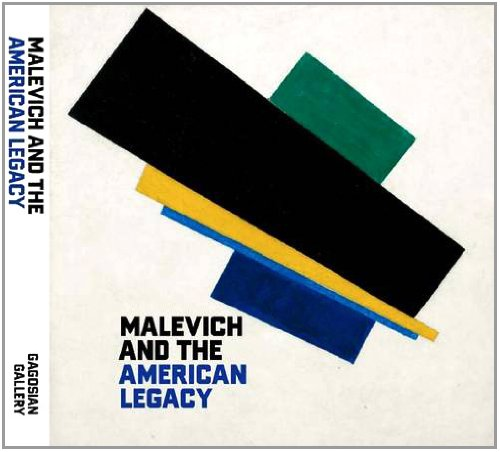 9781935263319: Malevich and the American Legacy