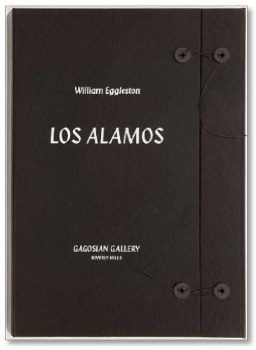 William Eggleston - Los Alamos Catalogue: William Eggleston