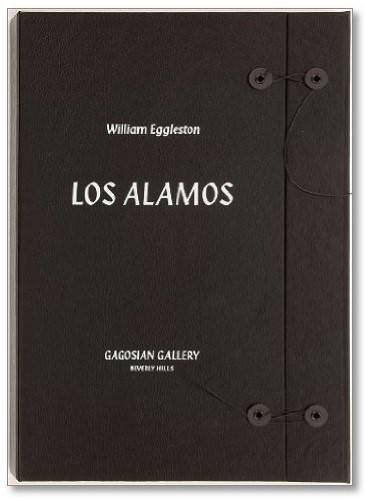 9781935263685: William Eggleston - Los Alamos Catalogue