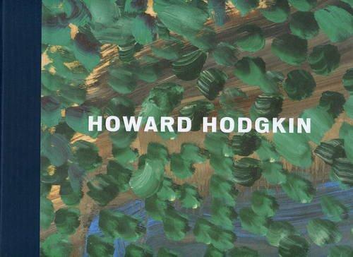 9781935263760: Howard Hodgkin