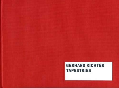 9781935263838: Gerhard Richter - Tapestries