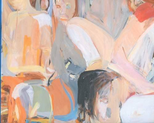 Cecily Brown (Hardback): Unnamed