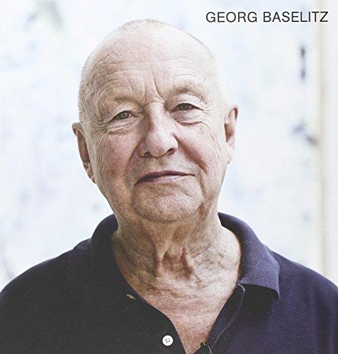9781935263968: Georg Baselitz: Farewell Bill: Willem Raucht Nicht Mehr