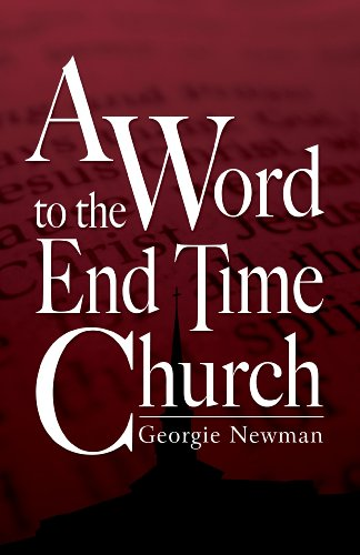 9781935265023: A Word to the End Time Church (Eye Witness)