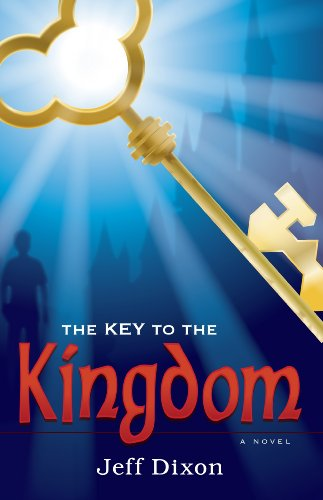 9781935265245: The Key to the Kingdom: Unlocking Walt Disney's Magic Kingdom