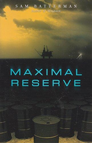 Maximal Reserve: Batterman, Sam