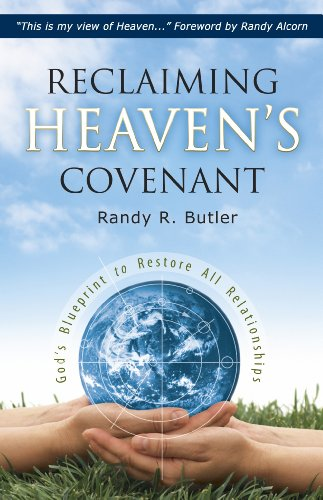 9781935265849: Reclaiming Heaven's Covenant: God's Blueprint to Restore All Relationships
