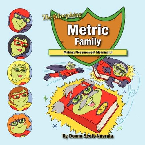 9781935268123: Morphing Metric Family
