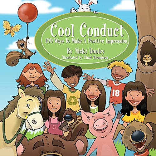 Cool Conduct: Nicki Donley