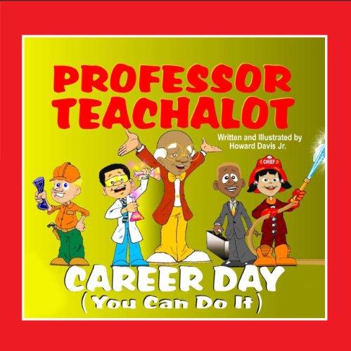 9781935268659: Professor Teachalot