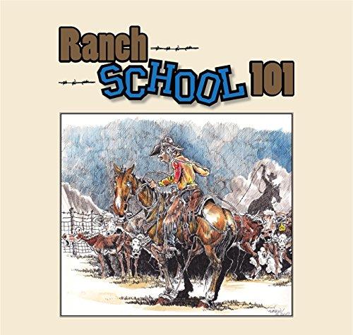 9781935269212: Ranch School 101